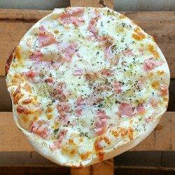 Pizza Carbonara 34 cm