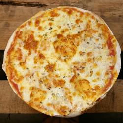 Pizza Margarita 26 cm