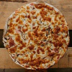 Pizza Champi 34 cm