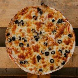 Pizza Siciliana 34 cm