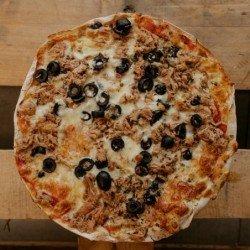 Pizza Atún 26 cm