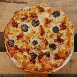 Pizza Mallorquina 26 cm