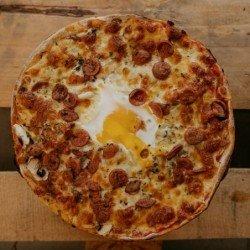 Pizza Veneciana 34 cm