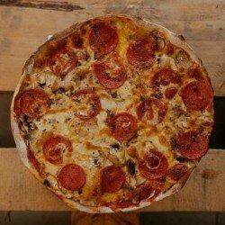 Pizza Romana 26 cm