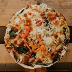Pizza Vegetariana 26 cm