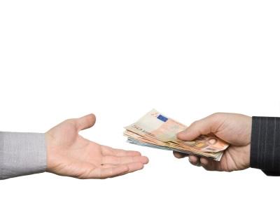 pago en metálico